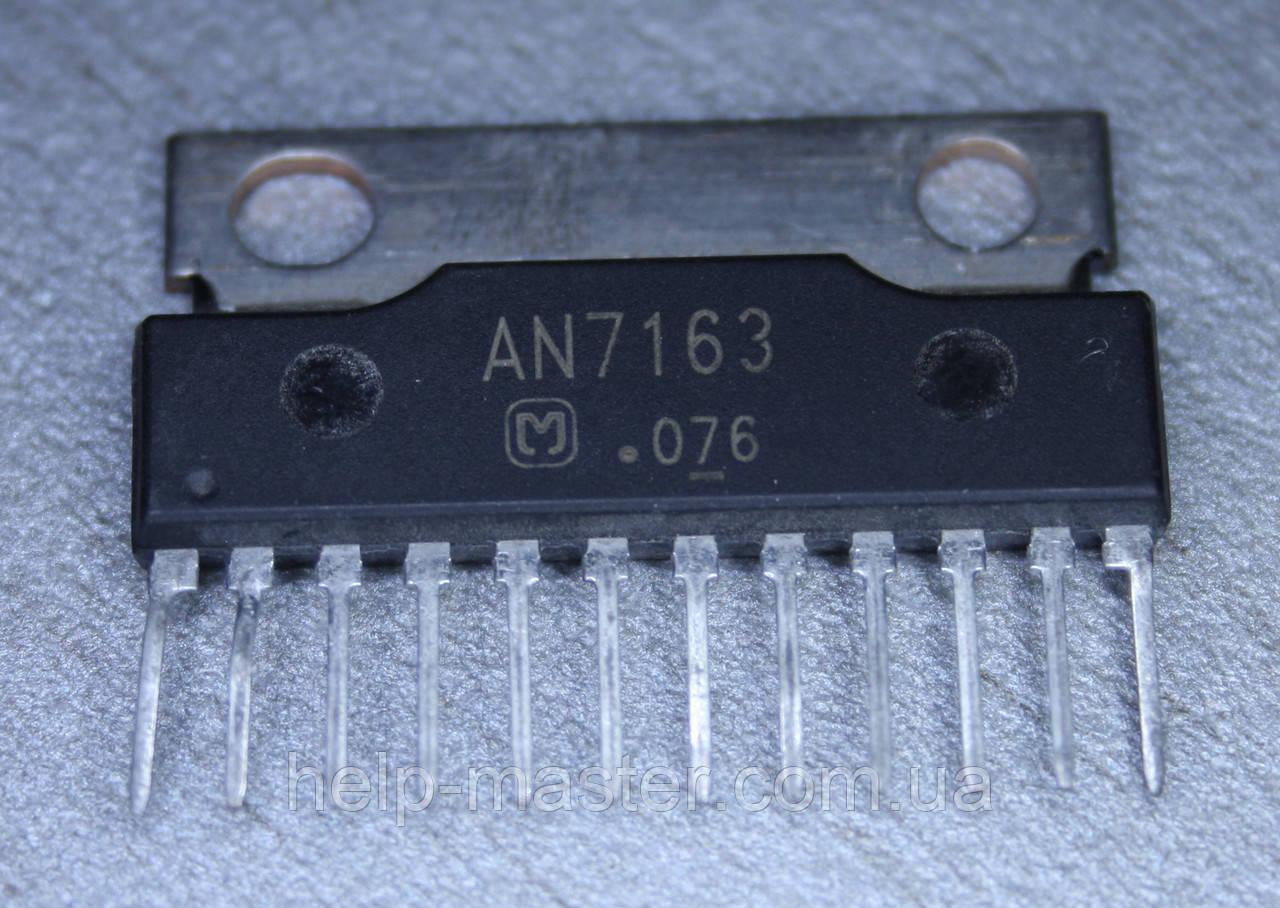 AN7163; (HSIP-12)