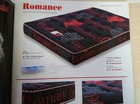 матрас Romance Романс - новинка фабрики Матролюкс