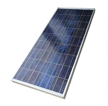 Солнечная батарея Altek ALM-160P, 160 Вт (поликристалл), фото 2