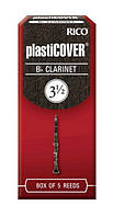 RICO RRP05BCL350 Трости кларнета Plasticover 3,5