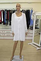 Комплект женского белья DIBEN BEILA белый (Италия)