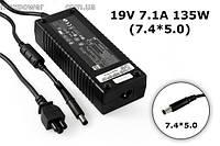 Блок питания для ноутбука HP 19v 7.1a 135w (7.4/5.0) PA-1131-08HC, DC7800, DC7900, 8000, 8200, 8300, nx7400
