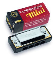 Seydel Mini Seydel Губная гармоника диатоническая мини