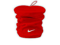 Горловик (бафф) Nike красный