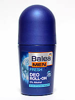 Антиперспирант  Balea Fresh 50 мл , фото 1