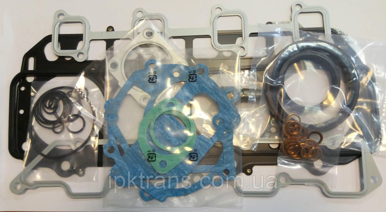 Комплект прокладок двигателя KOMATSU 4D98E (2340 грн)  YM72990392760, 729903-92760