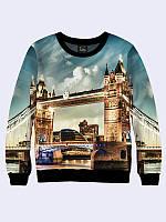 Свитшот Лондон
