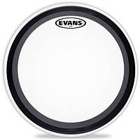 "Evans BD22EMADCW 22"" рабочий пластик EMAD"