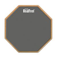 "Evans RF6D 6"" двухстронний пэд RealFeel"