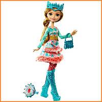 Кукла Ever After High Эшлин Элла (Ashlynn Ella) из серии Epic Winter Школа Долго и Счастливо