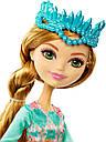 Кукла Ever After High Эшлин Элла (Ashlynn Ella) Эпическая Зима Эвер Афтер Хай, фото 4