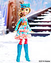 Кукла Ever After High Эшлин Элла (Ashlynn Ella) Эпическая Зима Эвер Афтер Хай, фото 9