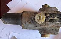 Клапаны предохранительные с переливным золотником Г54-34м