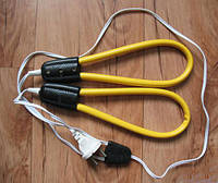 Сушка для обуви электрическая