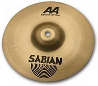 """Sabian 21005 10"""" AA Splash"""