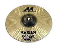 "Sabian 21005MXB 10"" AA Metal-X Spash"