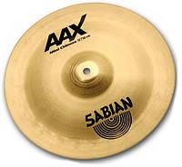 """Sabian 21216XB 12"""" AAX Mini Chinese"""
