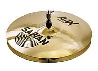 """Sabian 21301X 13"""" AAX Studio Hats"""