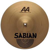 """Sabian 21350 13"""" AA Fusion Hats"""