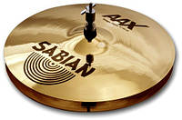 """Sabian 21402XB 14"""" AAX Stage Hats"""
