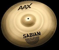 """Sabian 21668X 16"""" AAX Dark Crash"""