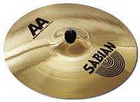 """Sabian 21707 17"""" AA Medium Thin Crash"""