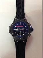 Часы наручные мужские Hublot Luna Rossa копия (реплика)