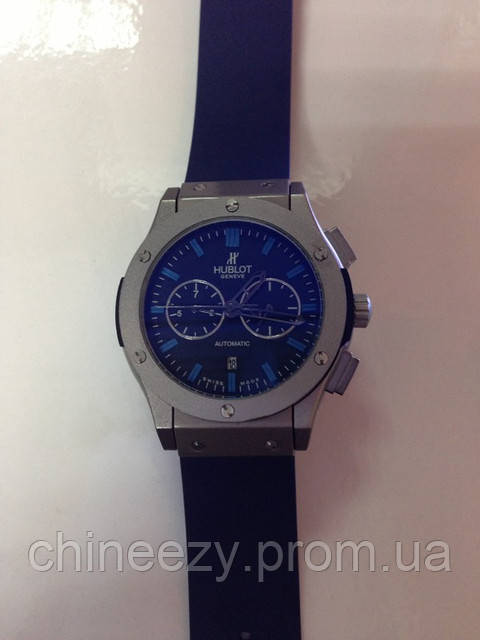 bfb98e538dcb Часы наручные мужские Hublot копия (реплика) (HU 22), цена, купить в ...