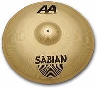 "Sabian 21807B 18"" AA Medium Thin Crash"
