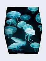 Юбка Медузы