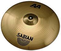 """Sabian 22414MXB 24"""" AA Metal-X Ride"""