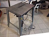 Электрическая стационарная пила KINZO 8E315 Мариуполь