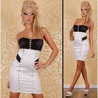Женские платья недорого Украина. Платье 78 (кэт) $