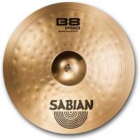 """Sabian 31808B 18"""" B8 PRO New Medium Crash"""