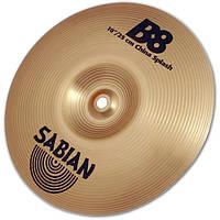 """Sabian 41016 10"""" B8 China Splash"""