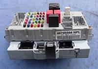 Блок предохранителей сервисFiatDoblo2000-2009Delphi 46795988, NPL, 406626, PA6GB20GF10