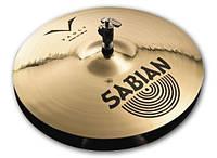 "Sabian V1402B 14"" VAULT Hats"