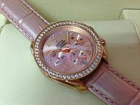Часы наручные женские Omega копия (реплика) (OM 5)