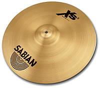"Sabian XS2014B 20"" XS20 Rock Ride"