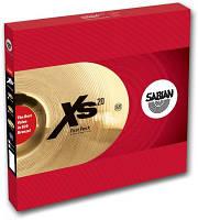 Sabian XS5001N Набор XS20 First Pack