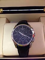 Часы наручные TISSOT COUTURIER T035.617.16.051.00 копия с японским механизмом, фото 1