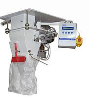 Дозатор весовой в открытые мешки СВЕДА ДВС-301-50-1