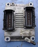 Блок управления двигателем ( ЭБУ )OpelCorsa D 1.22007-2014Z12XEP, 0261208940, 55557933, 1039S17766, AX