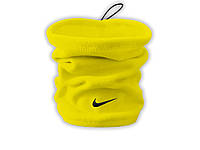 Горловик (бафф) Nike желтый