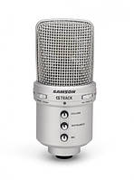 Samson GM1U (G-TRACK) Микрофон + USB аудиоинтерфейс