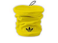 Горловик (бафф) Adidas желтый, фото 1