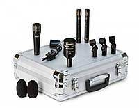 Audix DP Quad Набор микрофонов для барабанной установки