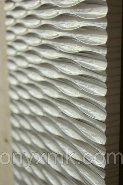 ЗD фрезерованные фасады