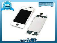Дисплейный модуль Apple iPhone 4S белый
