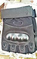 Перчатки тактические OAKLEY Black